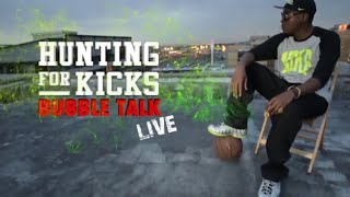 Hunting For Kicks Season 3 Premiere Live Show Teaser