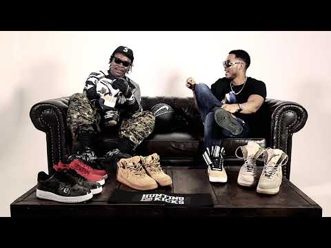 Air Force 1 Journey with Nape Phasha
