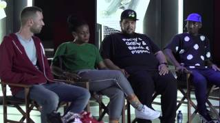 Hunting For Kicks Season 3 – Bubble Talk Live show – Part 2