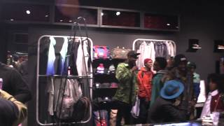 Hunting For Kicks Season 3 Special Edition – Anatomy Store opening