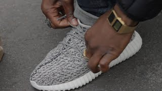 Hunting For Kicks Season 3 Special Edition – Yeezy Boost 350