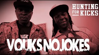 Hunting for kicks Season 2 – Vouks Nojokes
