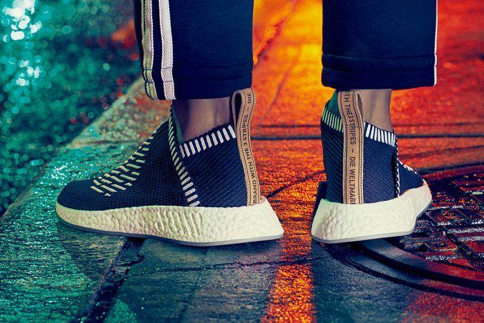 adidas Originals NMD CS2 PK Primeknit Runner Boost 'Ronin Pack'