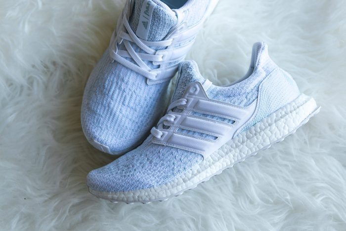 ... store the parley for the oceans x adidas ice blue pack will be  available from adidas best price adidas ultraboost uncaged ... c38a5c27e