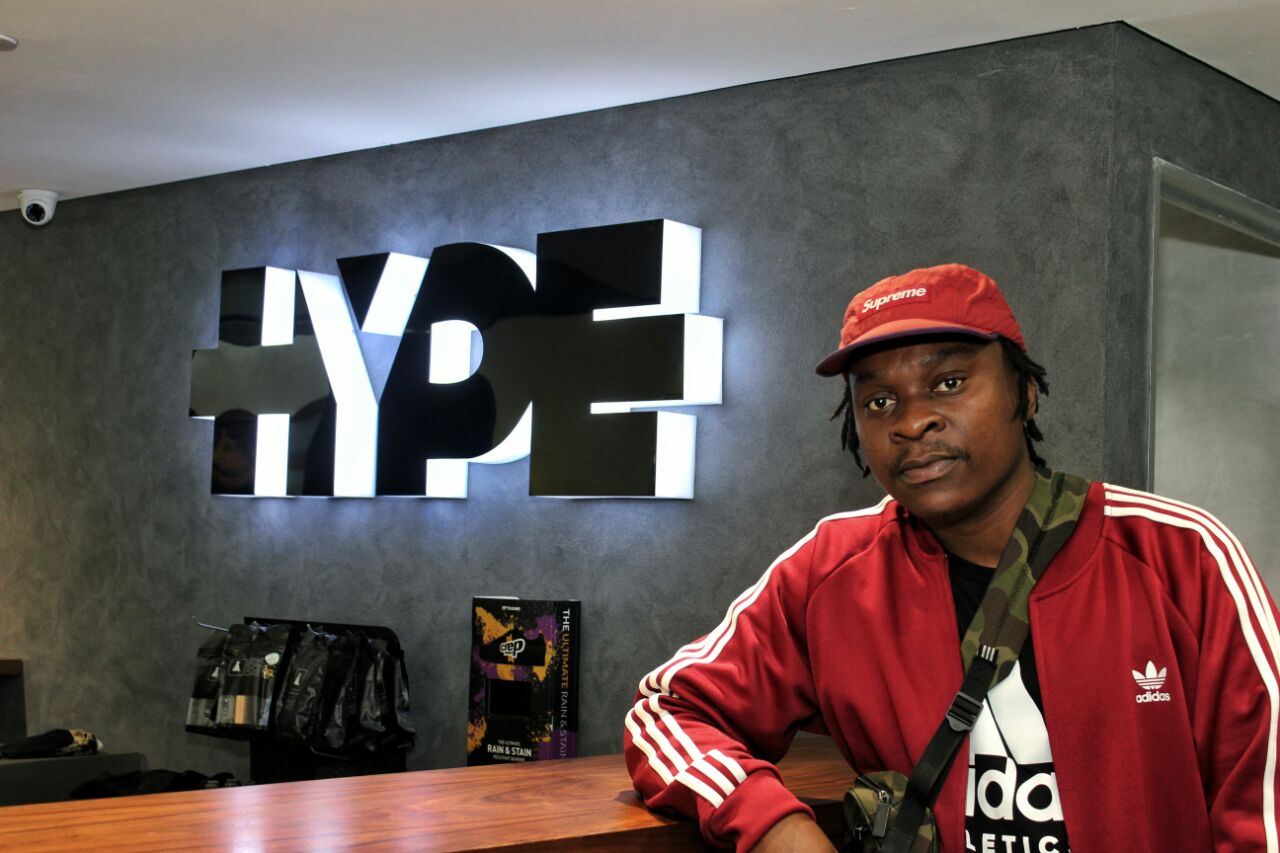 Hunting For Kicks  X Hype Meet & Greet (Durban July 2017)