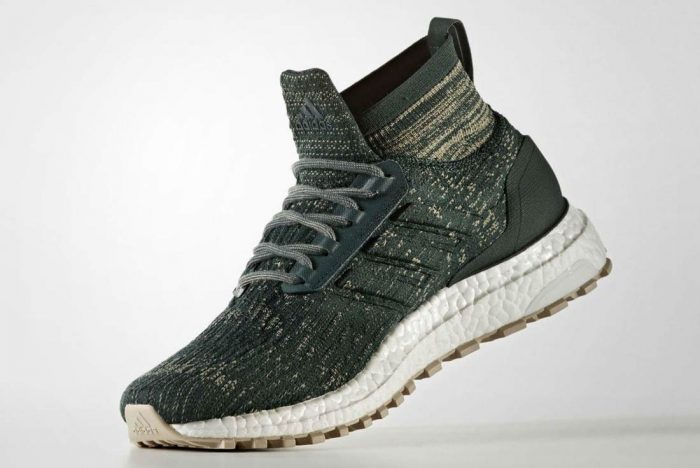 the latest de835 46284 ... top quality adidas ultraboost mid atr forest green cc42f 6cb29 ...