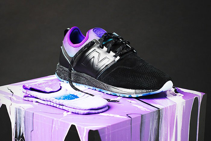 STANCE X NEW BALANCE 247 'ALL DAY, ALL NIGHT' PACK