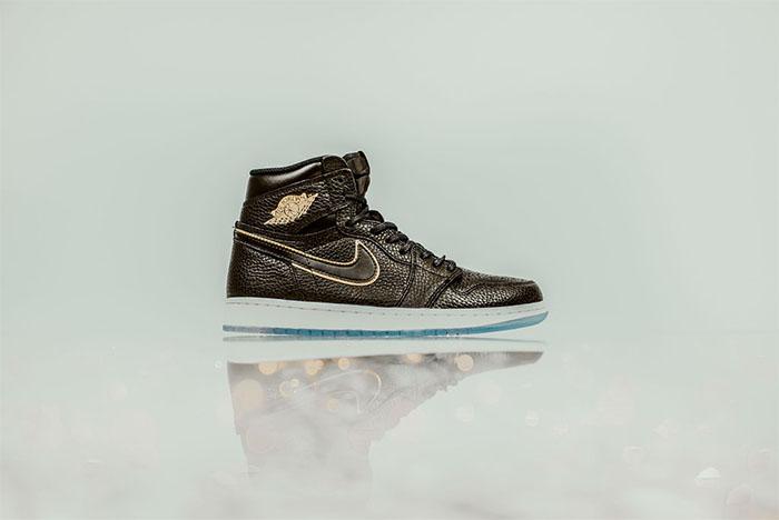 "Nike Air Jordan 1 Retro High OG ""LA"""
