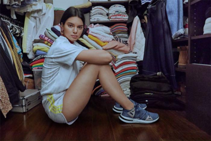 adidas Introduce the Women's Arkyn