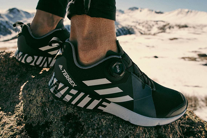 White Mountaineering and adidas Team Up for a Terrex Two