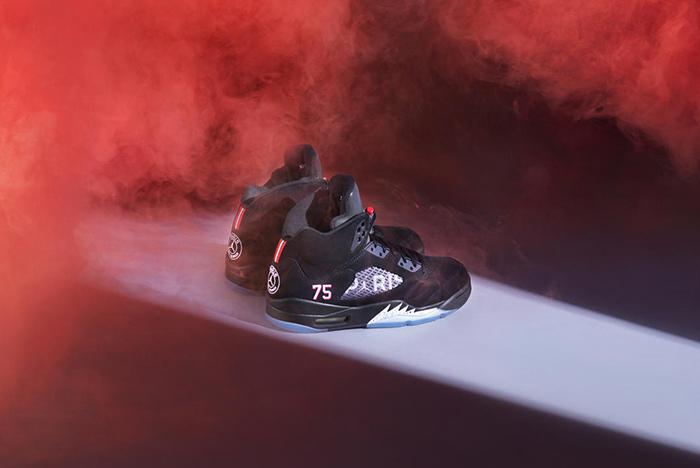 Jordan Brand's PSG Kit and Kicks Are Official