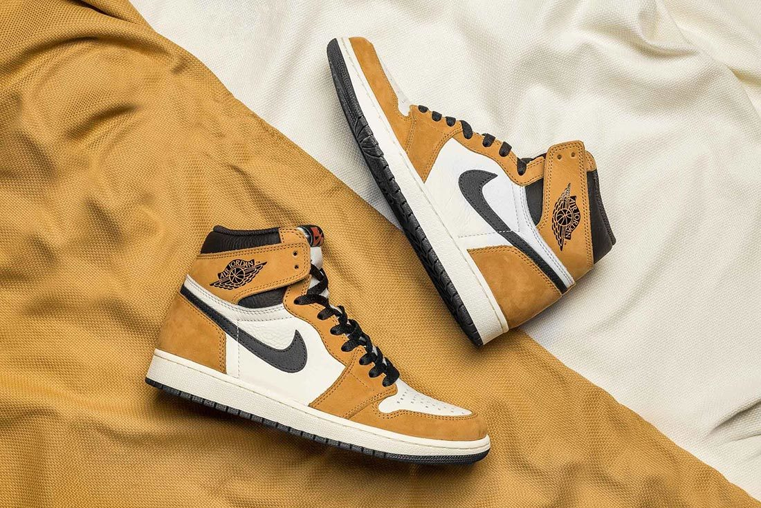 Where to Buy the Air Jordan 1 'Rookie of the Year'