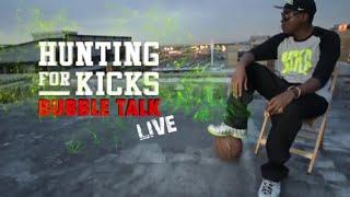 Hunting For Kicks Season 3 Premiere Live Show Teaser