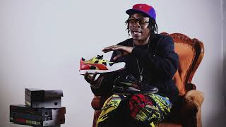HFK X PUMA – UNBOXING THE ROLAND X PUMA RS-0 & RS-100