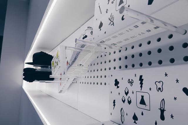 Sneaker Lab – Johannesburg Flagship Store