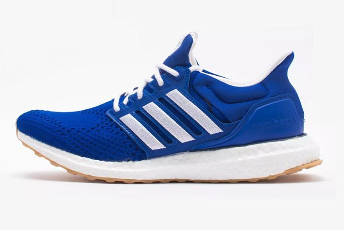 adidas and Engineered Garments Have an UltraBOOST Dropping