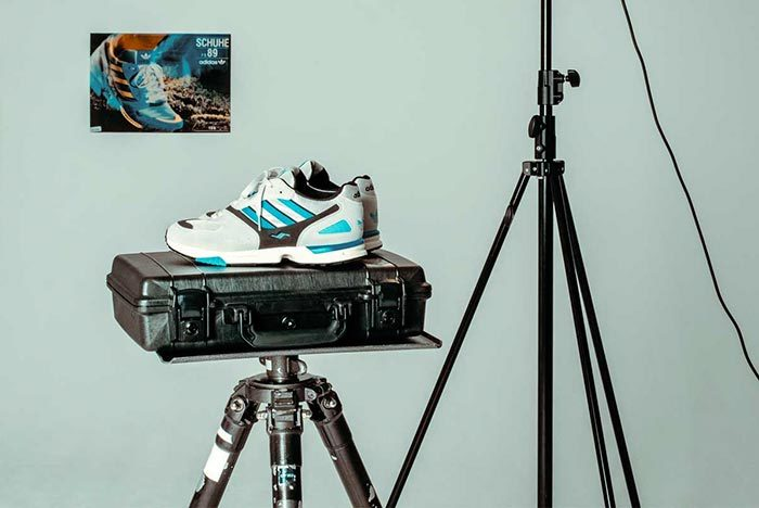 adidas Consortium ZX4000 Official Images
