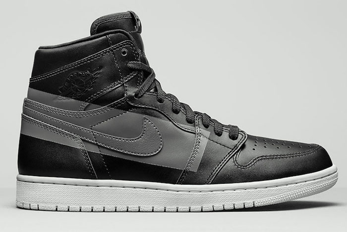 Another Air Jordan 1 'Couture' Emerges