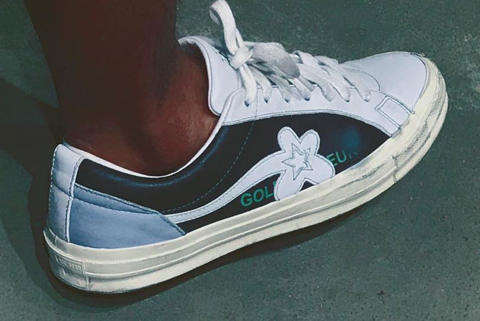 Tyler, The Creator's GOLF le FLEUR 'Industrial Pack' Gets a Release Date