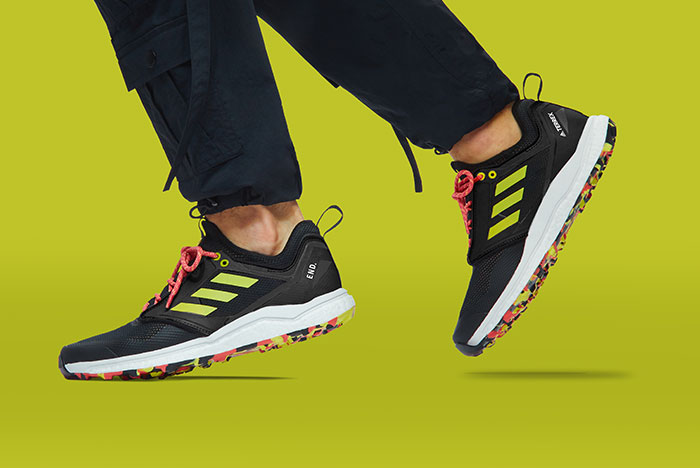 release date: 1b4c9 5e692 END. Brings a Thermochromic Touch to the adidas Terrex Agravic XT - HUNTING  FOR KICKS