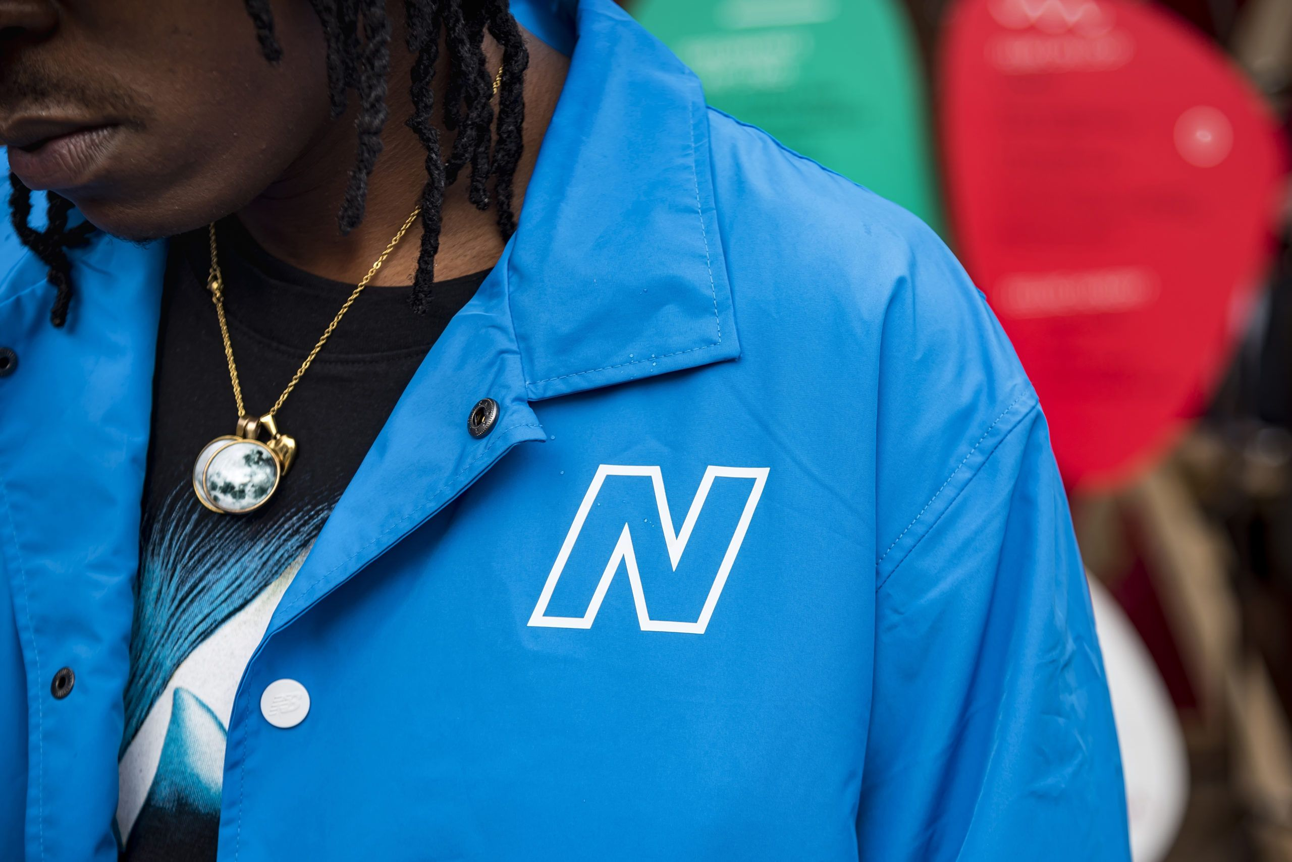 EVENT RECAP : HUNTING FOR KICKS X NEW BALANCE BEST OUTFITS AT UMI FEST